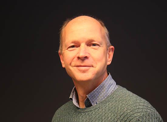 Bert van der Stelt